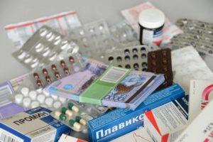 Какие лекарства бесплатно выдают