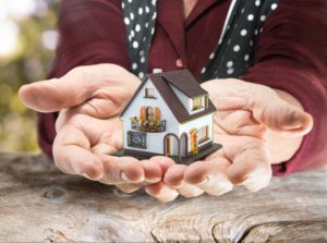 Налог на недвижимость по наследству