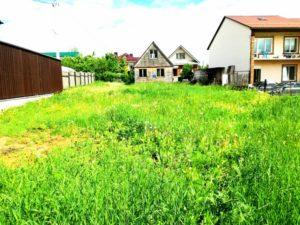 Покупка Земельного Участка В Снт С Незарегистрированным Домом
