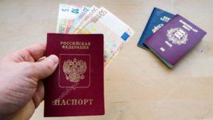 Россия эстония двойное гражданство