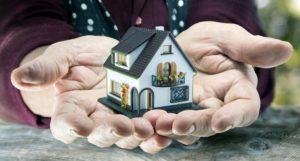 Налог на недвижимость по завещанию