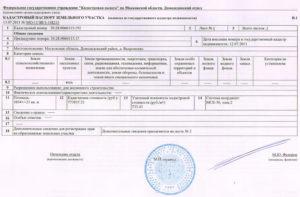 Как поставить на кадастровый учет земельный участок без документов