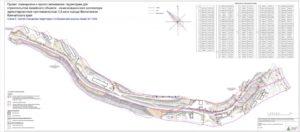 Образец проект планировки и проект межевания территории линейного объекта