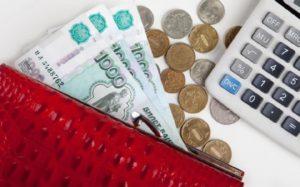 Прожиточный минимум 2019 челябинская