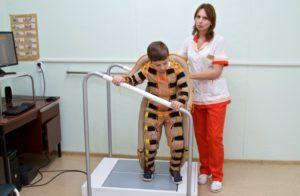 Медицинская абилитация и реабилитация