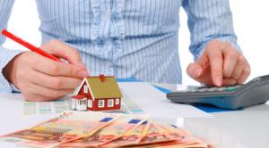 Налог при продаже на дом