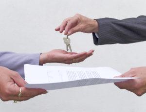 Как сдавать квартиру официально в рк