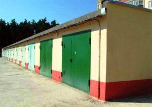 Оформление гаража в собственность порядок 2021