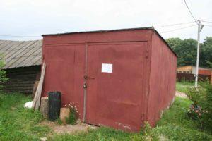Как оформить гараж в собственность если земля в гск в аренде на 49 лет