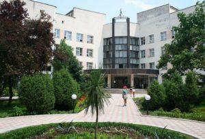 Военные санатории в россии