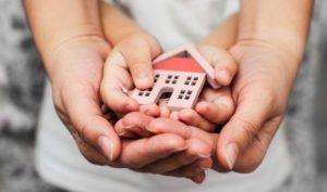 Если собственники дети как продать квартиру