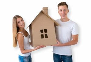Молодая семья купить квартиру