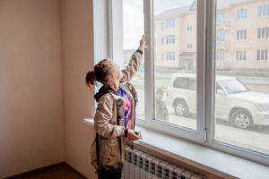 Получение квартир детям сиротам