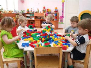 Как устроить ребенка в детский сад в москве 2021