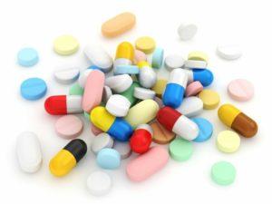 Лекарства бесплатно по болезням