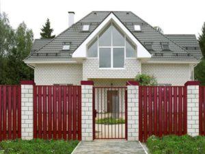Как прописаться в частный дом