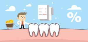 Вычет на лечение зубов
