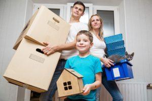 Продажа квартиры оформленной на ребенка