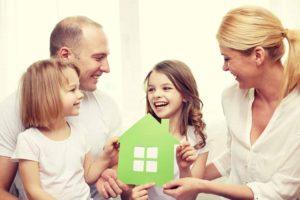 Можно ли оформить недвижимость на ребенка