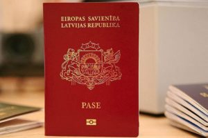 Двойное гражданство россия латвия