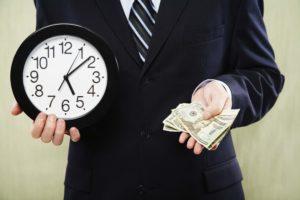 Просрочка платежа по кредиту