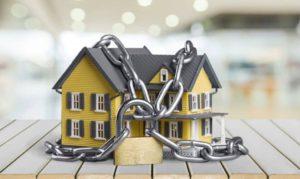 Что значит обременение квартиры