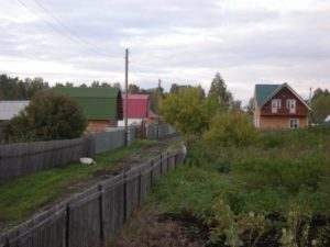 Приватизация земельного участка в снт