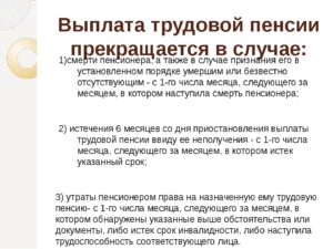 Пенсия после смерти пенсионера россия