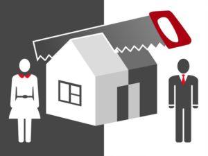 Как делится ипотечное жилье при разводе