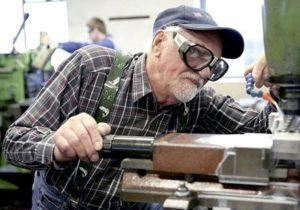 Чего лишается пенсионер работающий