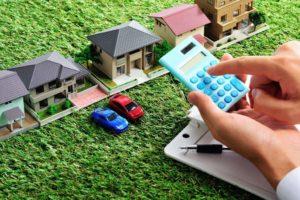 Как продать участок без налогов