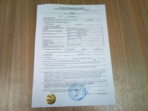 Сколько делают кадастровый паспорт на квартиру