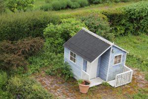 Как задекларировать дом на дачном участке