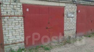 Кооперативный гараж в собственность