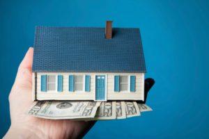 Продаю квартиру в ипотеку когда получу деньги