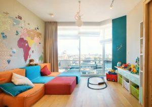 Как оформить квартиру на ребенка