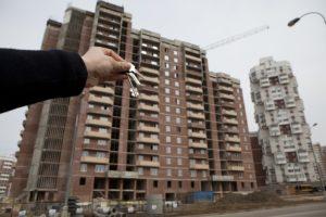 Покупка квартиры в новостройке пошаговая инструкция