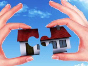 Продажа долевая собственность на квартиру