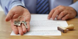 Продажа квартира по наследству