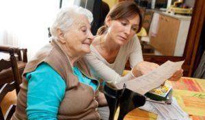Где найти пожилого человека для ухода с правом наследования жилья