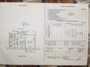 Технический паспорт на квартиру где получить в москве