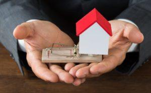 Как себя обезопасить при продаже квартиры