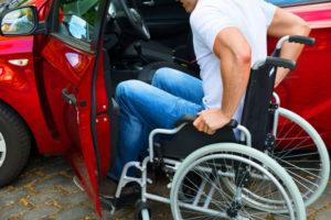 Льготы для инвалидов авто