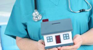 Ипотека врачам молодым специалистам