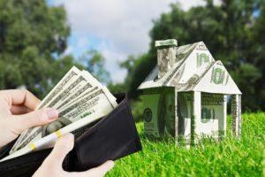 Кредит на землю и строительство дома
