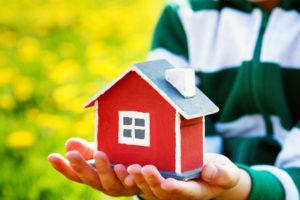 Можно ли подарить ребенку квартиру