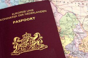 Голландия как получить гражданство