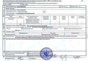 Срок действия кадастрового паспорта на квартиру при продаже 2019