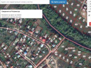 Приватизация земельных участков в садовом товариществе