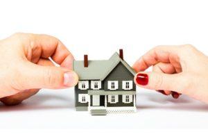 Продажа приватизированной части квартиры
